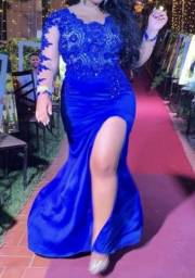 Alugo vestido