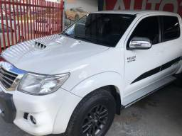 Hilux limited 2015 - 2015