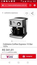 Cafeteira coffee expresso