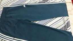 Calça Adidas Azul Marinho Original
