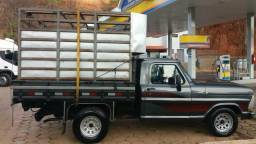 Ford F-1000 ano 90 /90 - 1990