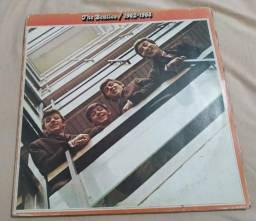 LP Vinil The Beatles 1962/1966 - Álbum Duplo