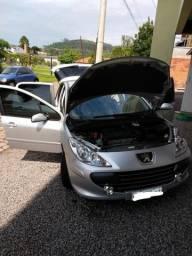 Peugeot 307 1.6 2012 Impecavel 65mil km - 2012