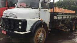 Caminhão truck Mercedes 1313 - 1982 - 1982