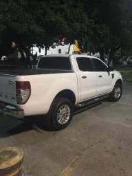 Ranger xlt extra - 2013