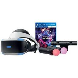 Playstation VR Modelo Novo