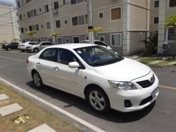 Toyota Corolla com gnv G5 - 2014