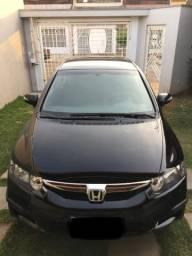 New Civic LXL - 2010 - Segundo Dono - 2010