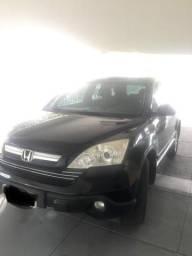 Crv exl 4x4 - 2009