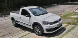 Volkswagen Saveiro 1.6 Trendline Cab. Simples Total Flex 2p, Bom estado de conservaçao - 2015