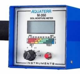 Sonda Medição de Umidade M-350