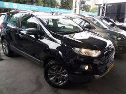 FORD ECOSPORT 1.6 FREESTYLE 16V FLEX 4P MANUAL. - 2016