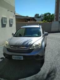 Honda Cr-v em Bom estado e abaixo da FIP - 2008