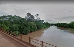 Vendo Rancho (chácara) às margens do Rio Pardo cód. 2560