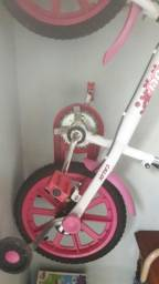 Bicleta infantil