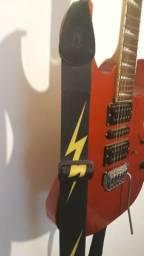 Ibanez GRG 170 DX Vermelha