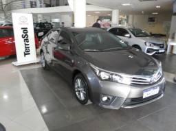 Toyota Corolla COROLLA XEI 2.0 FLEX 16V AUT. 4P - 2016