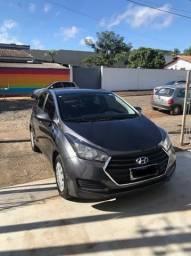 Hyundai Hb20 - 2017