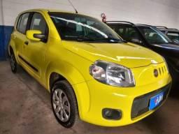 Fiat Uno Attractive 1.4 2011 - 2011