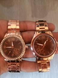 Relógios Feminino novos