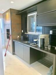 Apartamento de luxo, edifício Torre Solazzo com 112 M2