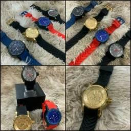 Lindos relógios