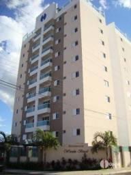 Apartamento à venda, 94 m² por R$ 430.000,00 - Residencial Araujoville - Anápolis/GO