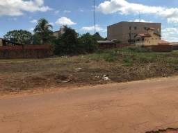 Terreno no bairro Novo Horizonte, próximo a Tv Acre