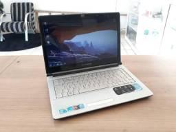 Notebook Positivo Core i3 4 Gb com Garantia Leia o Anuncio