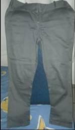 3 calças feminina