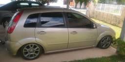 Fiesta 1.6 completo - 2006
