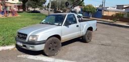 S10 2001 2.8 MWM Diesel - 2001