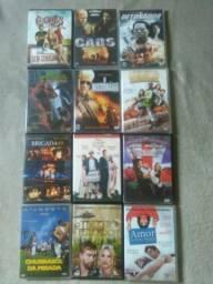 Coleção 12 filmes originais