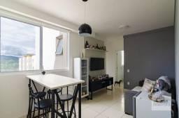 Apartamento à venda com 2 dormitórios em Palmeiras, Belo horizonte cod:262683