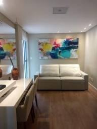 Apartamento à venda com 2 dormitórios em Jardim glória, Juiz de fora cod:2196