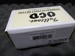 Pedal OCD Fulltone (até 12x no cartão)