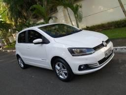VW Fox Comfortline 1.6 Branco Impecável!