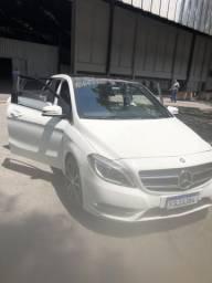 Oportunidade Mercedes B200 modelo novo !!! - 2015