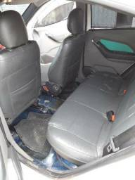 Chevrolet Agile 1.4 LTZ - 2013