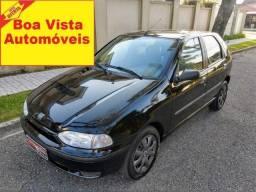 Fiat Palio Elx 1.6 8v Completo 1999 . Raridade . Super Oferta Boa Vista Automóveis - 1999