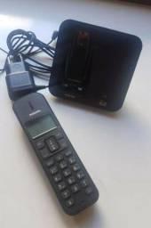 Telefone fixo Philips