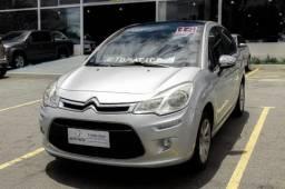 Citroën C3 Excl. 1.6 VTi Flex Start 16V 5p Aut. 2013/2014