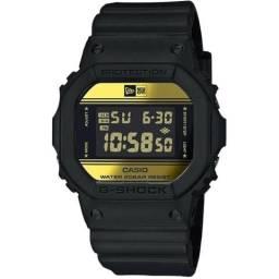 Título do anúncio: Relógio G Shock DW-5600NE-1 Collab New Era