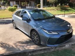 Corolla Altis Premium c/ teto 2020
