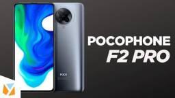 Pocophone F2 pro - Cinza