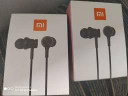 Fones Xiaomi IN-EAR