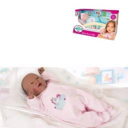 Bebê Reborn Cotiplás
