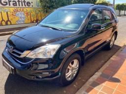 Honda Crv EXL 4x4 Teto Solar Única Dona Muito Novo Extra!!!!!