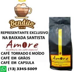 Amoré Café Especiais