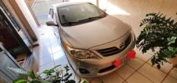 Vendo Corolla Xei 2.0 Flex 2013/2014